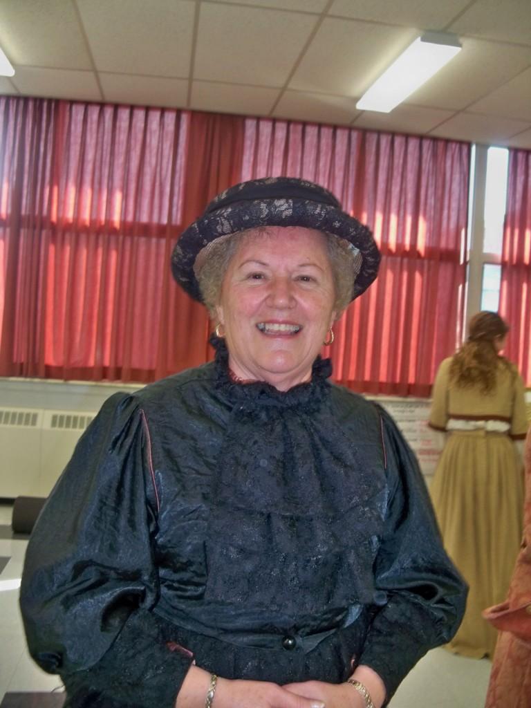 Joyce Ritskes