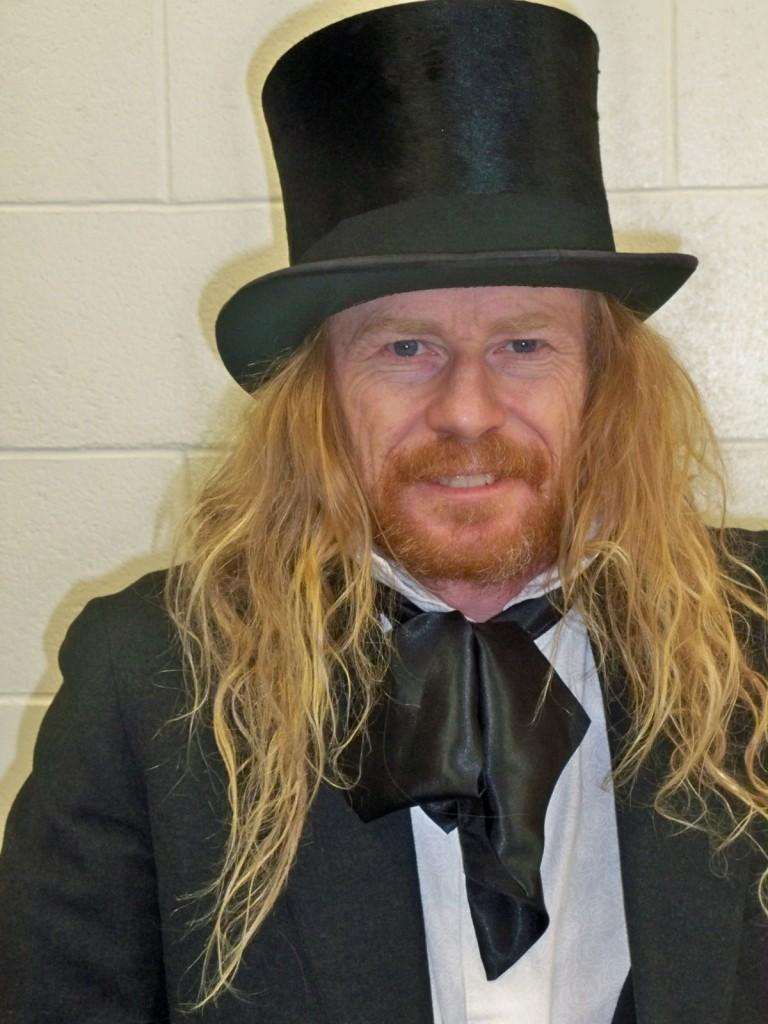 Trevor Walsh Of the Trevor Walsh Group